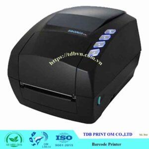 TDB - Label Printing Supplier - Tem Nhãn Mác Sản Phẩm